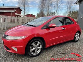 Honda Civic, Autot, Hattula, Tori.fi