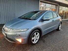 Honda Civic, Autot, Kurikka, Tori.fi