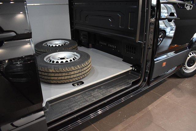 Volkswagen Crafter 11