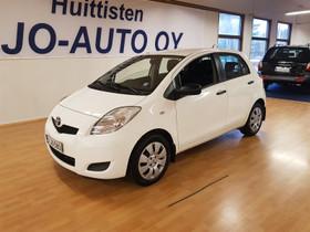 Toyota Yaris, Autot, Harjavalta, Tori.fi