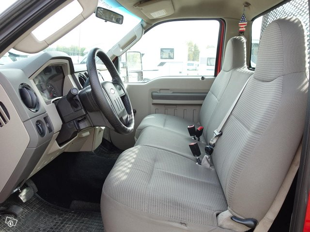 Ford F250 6