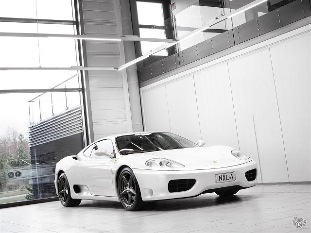 Ferrari 360 1