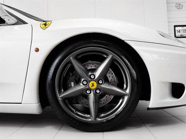 Ferrari 360 5