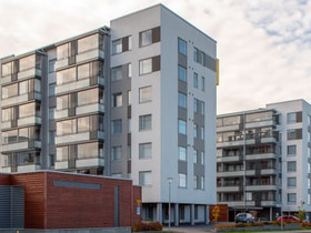 2h+kt, Gränsbackankuja 3 A, Länsikeskus, Turku, Vuokrattavat asunnot, Asunnot, Turku, Tori.fi