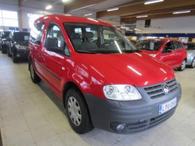 Volkswagen CADDY, Muut, Hämeenlinna, Tori.fi