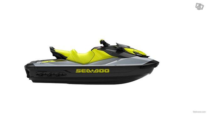Sea-Doo SEA-DOO GTI SE 170 2021 - Neon