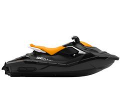 Sea-Doo SEA-DOO SPARK 2UP STD 60 2021, Vesiskootterit, Veneet, Asikkala, Tori.fi