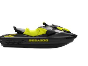 Sea-Doo SEA-DOO GTR STD 230 2021 - Ecl, Vesiskootterit, Veneet, Asikkala, Tori.fi