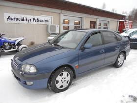 Toyota Avensis, Autot, Kajaani, Tori.fi