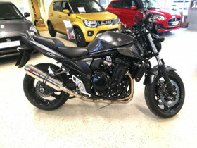 Suzuki GSF, Moottoripyörät, Moto, Kouvola, Tori.fi