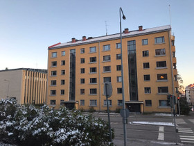 1H, 25m², Yliopistonkatu, Jyväskylä, Vuokrattavat asunnot, Asunnot, Jyväskylä, Tori.fi
