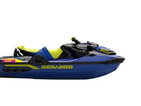 Sea-Doo SEA-DOO WAKE PRO AUDIO 230 202, Vesiskootterit, Veneet, Asikkala, Tori.fi