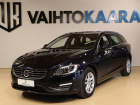 Volvo V60, Autot, Jyväskylä, Tori.fi