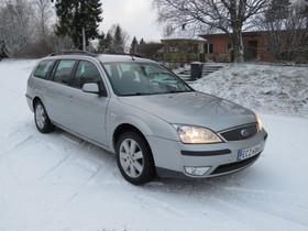 Ford Mondeo, Autot, Kokkola, Tori.fi