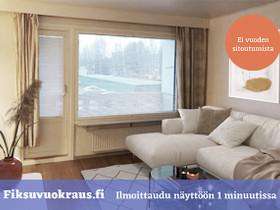 Vaasa Vanha Vaasa Brennerinpolku 4 1h + kk + parve, Vuokrattavat asunnot, Asunnot, Vaasa, Tori.fi