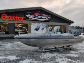 Buster Lx+Yamaha F50EFi, Moottoriveneet, Veneet, Ähtäri, Tori.fi