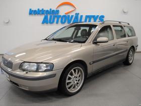 Volvo V70, Autot, Kokkola, Tori.fi