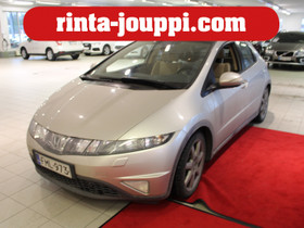 Honda Civic, Autot, Joensuu, Tori.fi