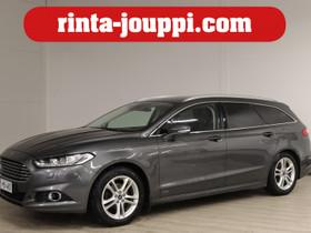 Ford Mondeo, Autot, Turku, Tori.fi