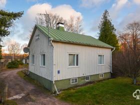 Hanko Hangonkylä Bromarvinkatu 35 3 h, k, kph/wc, Myytävät asunnot, Asunnot, Hanko, Tori.fi