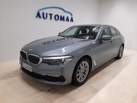 BMW 520, Autot, Kokkola, Tori.fi