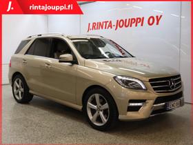 Mercedes-Benz ML, Autot, Helsinki, Tori.fi