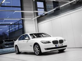 BMW 730, Autot, Tampere, Tori.fi