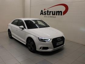 Audi A3, Autot, Salo, Tori.fi