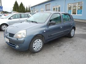 Renault Clio, Autot, Loimaa, Tori.fi