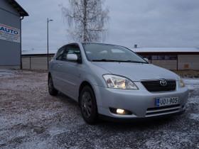 Toyota Corolla, Autot, Kangasniemi, Tori.fi