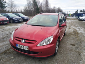 Peugeot 307, Autot, Hämeenlinna, Tori.fi