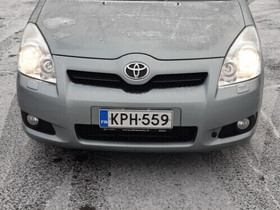 Toyota Corolla Verso, Autot, Janakkala, Tori.fi