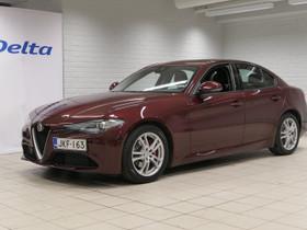 Alfa Romeo Giulia, Autot, Järvenpää, Tori.fi