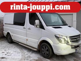 Mercedes-Benz Sprinter, Autot, Laihia, Tori.fi