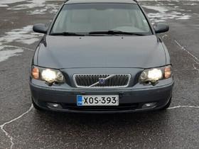 Volvo V70, Autot, Janakkala, Tori.fi
