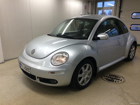Volkswagen New Beetle, Autot, Tuusula, Tori.fi