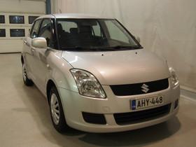Suzuki Swift, Autot, Hattula, Tori.fi