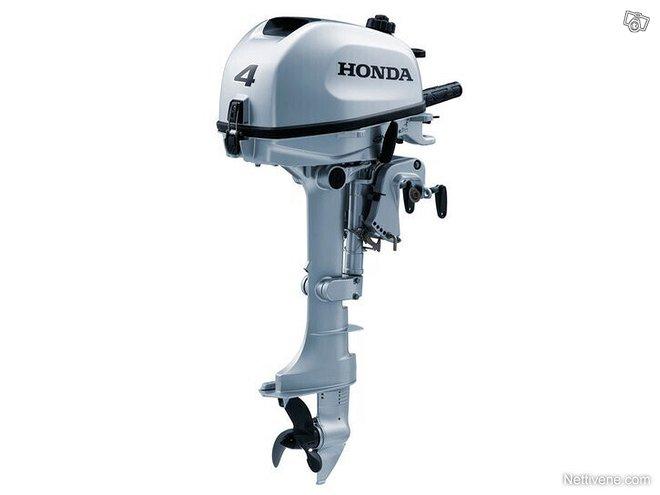 Honda BF4AHSHNU