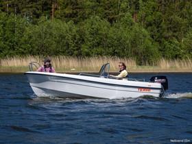 Terhi 450 C -2021 Honda/Suzuki 40, Moottoriveneet, Veneet, Kitee, Tori.fi