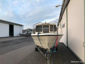 SeaStar 650 Sportfisher, Moottoriveneet, Veneet, Kemiönsaari, Tori.fi