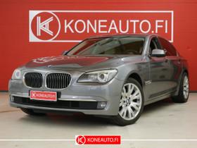 BMW 730, Autot, Salo, Tori.fi