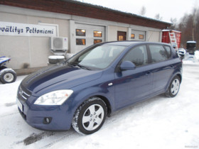KIA Ceed, Autot, Kajaani, Tori.fi