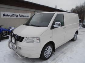 Volkswagen Transporter, Autot, Kajaani, Tori.fi