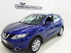 Nissan Qashqai, Autot, Salo, Tori.fi