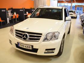 Mercedes-Benz GLK, Autot, Turku, Tori.fi