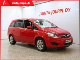 Opel Zafira, Autot, Helsinki, Tori.fi