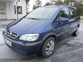 Opel Zafira, Autot, Perho, Tori.fi