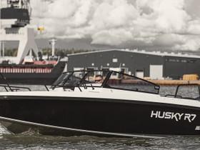 Finnmaster Husky R7 Black Edition, Moottoriveneet, Veneet, Lahti, Tori.fi