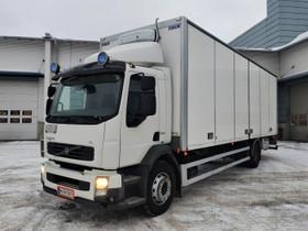 Volvo FL290 4x2, Kuljetuskalusto, Työkoneet ja kalusto, Oulu, Tori.fi