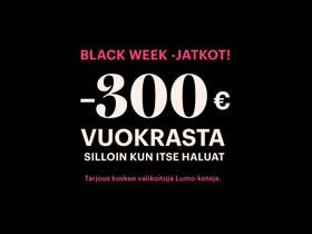 2H+KK+S, Raatihuoneenkatu 3a, Keskusta, Hämeenlinn, Vuokrattavat asunnot, Asunnot, Hämeenlinna, Tori.fi
